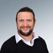 Nico Saringer | Panda Webdesign Rosenheim